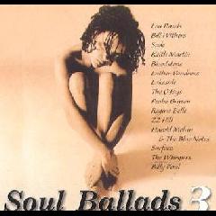 Soul Ballads - Vol.3 - Various Artists (CD)