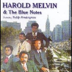 Vera Lynn - Harold Melvin & The Blue Notes (CD)
