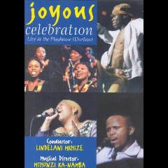 Joyous Celebration - Joyous Celebration - Live At The Playhouse (DVD)