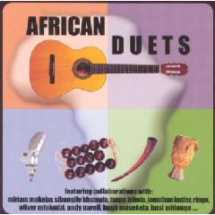 African Duets - Various Artists (CD)
