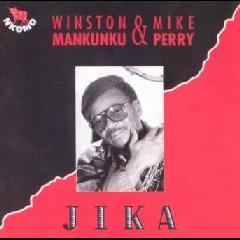 Winston Mankunku & Mike Perry - Jika (CD)