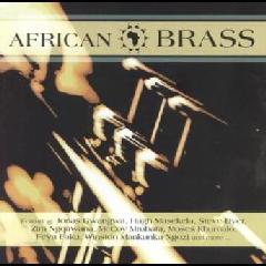 African Brass - Various Artists (CD)