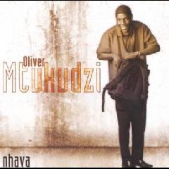 Oliver Mtukudzi - Nhava (CD)