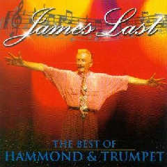 James Last - Best Of Hammond & Trumpet (CD)