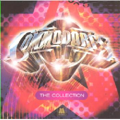 Commodores - Collection (CD)