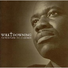 Will Downing - A Love Supreme - The Collection (CD)