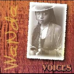 Wanda Baloyi - Voices (CD)