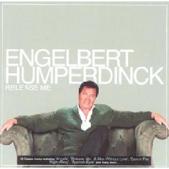 Engelbert Humperdinck - Release Me (CD)