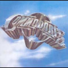 Commodores - Commodores (CD)