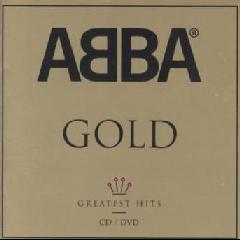 ABBA - Gold (CD + DVD)