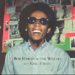 Bob Marley & The Wailers - 127 King Street, Kingston (CD)