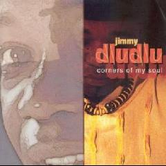 Jimmy Dludlu - Corners Of My Soul (CD)