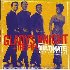 Gladys Knight - Ultimate Collection (CD)
