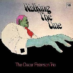 Oscar Peterson Trio - Walking The Line - Remastered Anniversary Edition (CD)