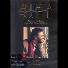 Andrea Bocelli - Sogno / Cielo Di Toscana / Tuscan Skies (CD + DVD)