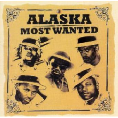 Alaska - Most Wanted (CD)