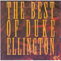 Duke Elington - Best Of Duke Ellington (CD)