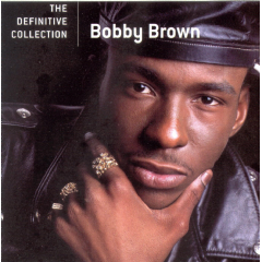 Bobby Brown - Definitive Collection (CD)