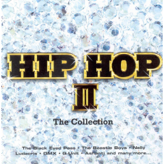 Hip Hop The Collection Ii - Hip Hop The Collection Ii (CD)