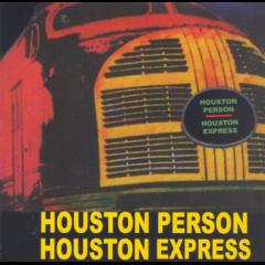 Houston Person - Houston Express (CD)