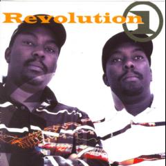 Revolution - Revolution 1 (CD)