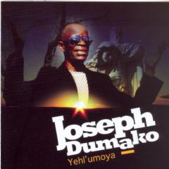 Joseph Dumako - Yehl'umoya (CD)