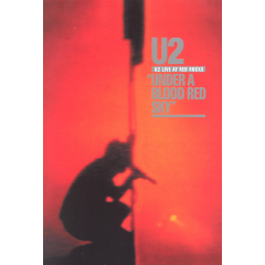 U2 - Live At Red Rocks (Remastered) (DVD)