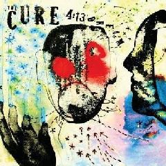 Cure - 4:13 Dream (CD)