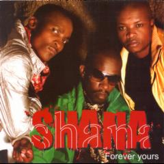 Shana - Forever Yours (CD)