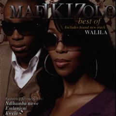 Mafikizolo - Best Of Mafikozolo (CD)
