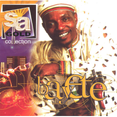 Bayete - SA Gold Collection (CD)