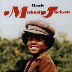 Michael Jackson - Classic: The Masters Collection (CD)