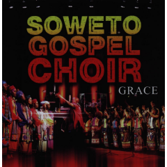 Soweto Gospel Choir - Crazy (CD)