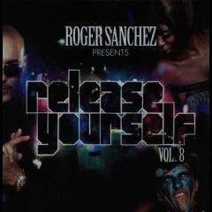 Roger Sanchez - Release Yourself - Vol.8 - Mixed By Roger Sanchez (CD)
