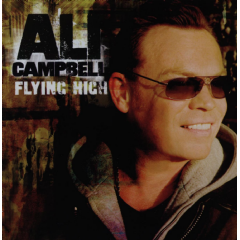 Ali Campbell - Flying High (CD)