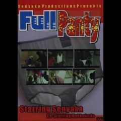 Senyaka - Full Panty (DVD)