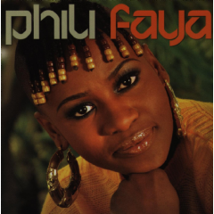 Phili Faya - Phili Faya (CD)