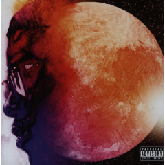 Kid Cudi - Man On The Moon: End Of Day (CD)