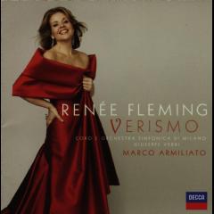 Renee Flemming - Verismo (CD)