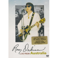 Roy Orbison - Live From Australia (DVD)