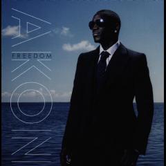 Akon - Freedom (Repackaged) (CD)