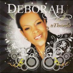 Deborah - Uthando (CD)