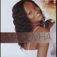 Maduvha - Africa (CD)