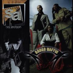 Bongo Maffin - Sa Gold Collection (CD)