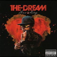 Dream - Love King (CD)