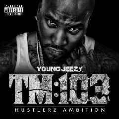 Young Jeezy - TM (CD)