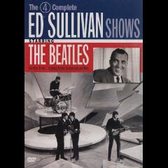 Beatles - Ed Sullivan Shows (DVD)