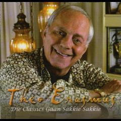 Theo Erasmus - Classics Gaan Sakkie Sakkie (CD)