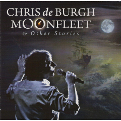 Chris De Burgh - Moonfleet & Other Stories (CD)