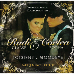 Rudi En Corlea - Ons Lieflinge (Our Darlings) / Totsiens (Goodbye) (CD)